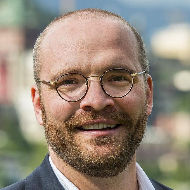 Christoph Schlatter