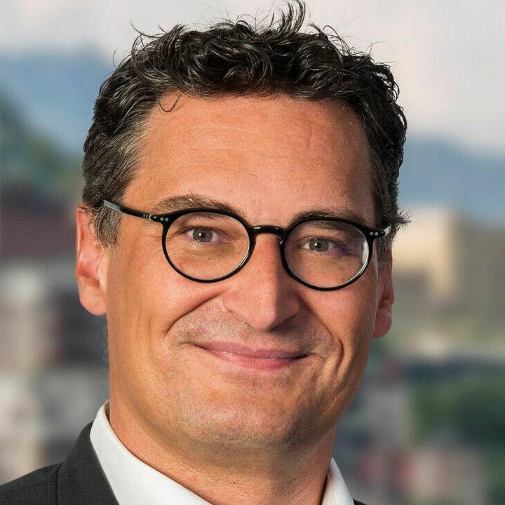 Christian Rohner
