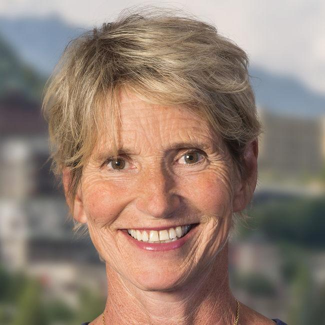 Inge Fehlbaum